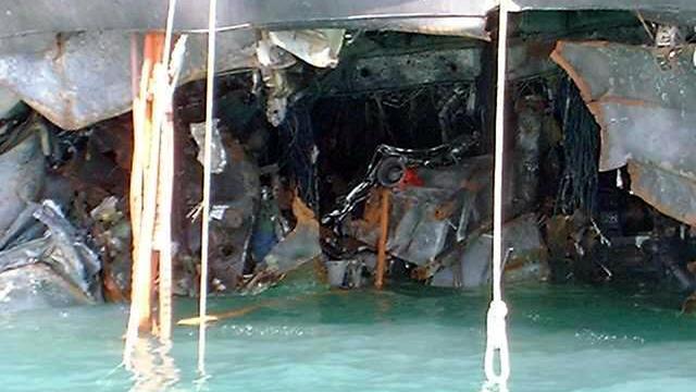 'Brein USS Cole' kan doodstraf krijgen