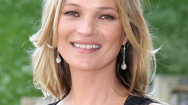 Kate Moss heeft rol in Absolutely Fabulous