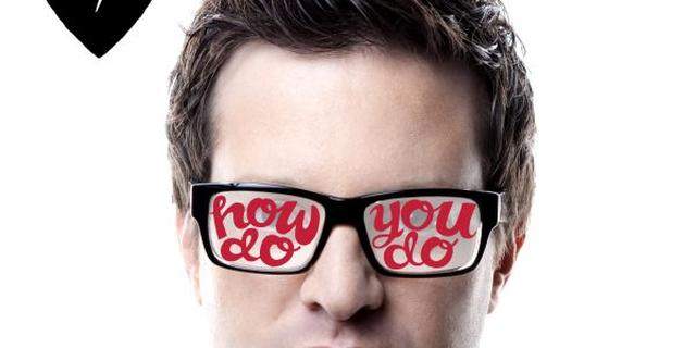 Mayer Hawthorne – How Do You Do