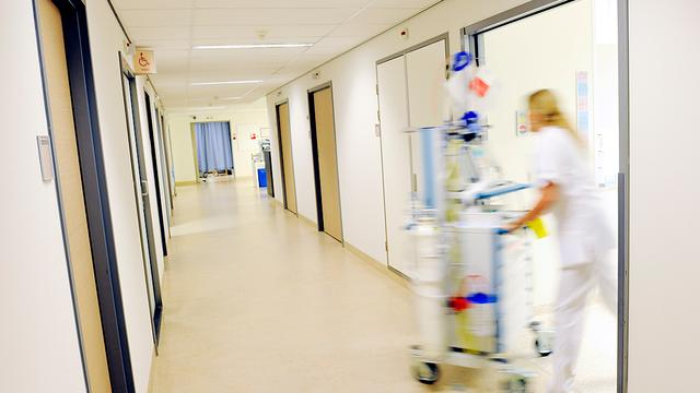 Meer besmettingen met ziekenhuisbacterie Dordrecht