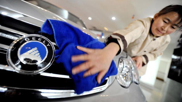 Autoverkoop in China voor tweede achtereenvolgende jaar in de min