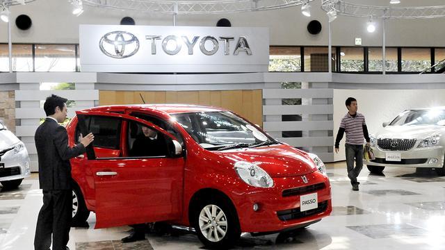 Toyota legt productie Thailand stil