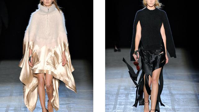 'Alexander Wang mogelijk naar Dior'