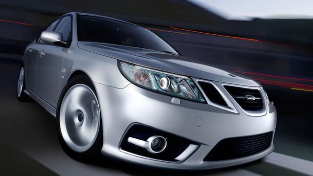 Saab vraagt bescherming tegen schuldeisers