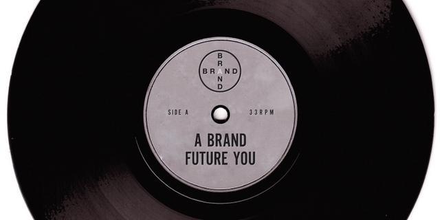 A Brand – Future You