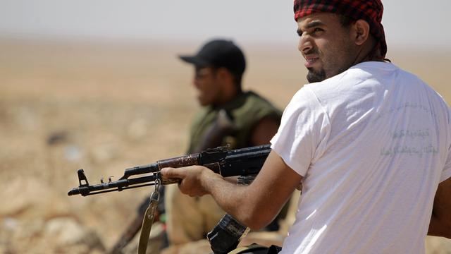 Irak wil Libië helpen met democratie