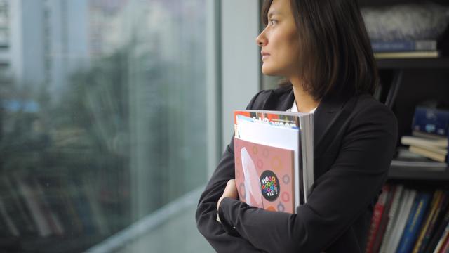 'Meer vrouwelijke managers verbetert prestatie beursbedrijven'