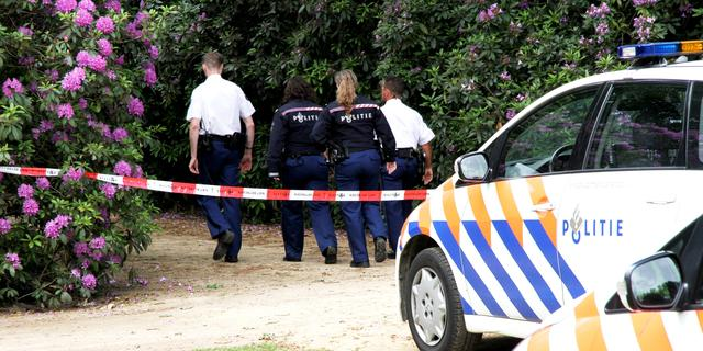 'Kwart agenten grijpt niet in bij geweld'