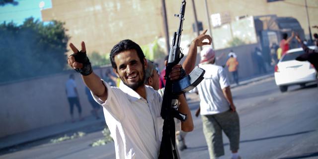 Obama prijst groeiende democratie in Tunesië