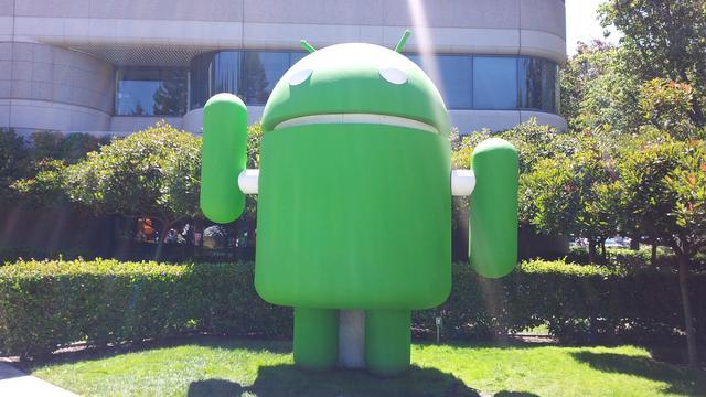Galaxy S was Europese doorbraak Android
