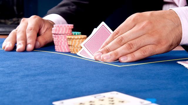 Jeroen Wildhagen strijdt om nationale pokertitel