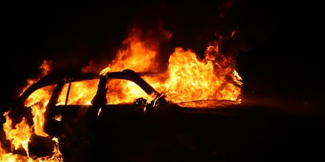 Politie houdt rekening met kopieergedrag bij brandstichtingen Noord