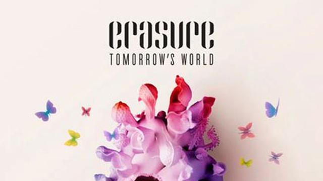 Erasure – Tomorrow's World
