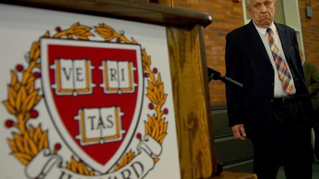 Universiteit Harvard ontvangt gift van 400 miljoen dollar