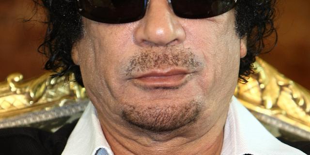 'Laatste basis Kaddafi in Tripoli ingenomen'