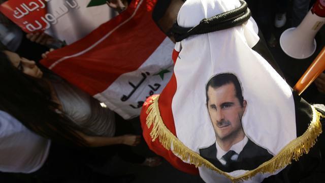 Syrië stelt overleg met Arabische Liga uit