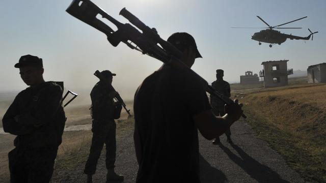 NAVO vreest Russische invasie Oekraïne
