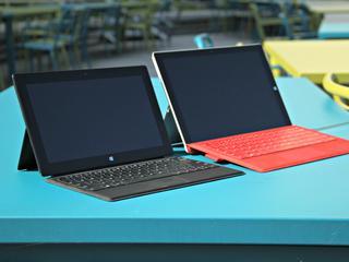 Nieuwe modellen zouden scherm van 13 en 14 inch krijgen