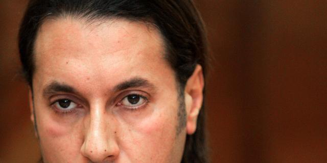 Kaddafi's zoon Mutassim opgepakt