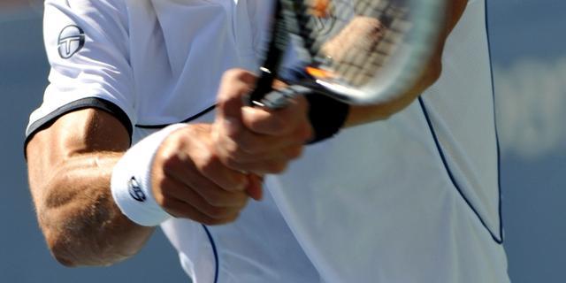Djokovic probleemloos verder op US Open