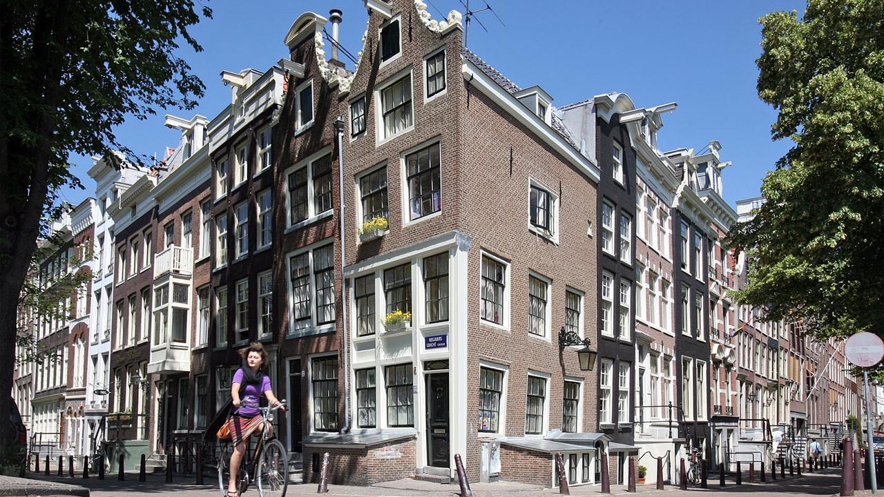 Huizen Huren Amsterdam : Woningzoekers amsterdam moeten online bieden op huis nu het