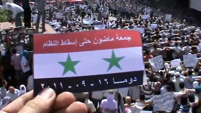 Bewind Syrië laat prominente dissident vrij