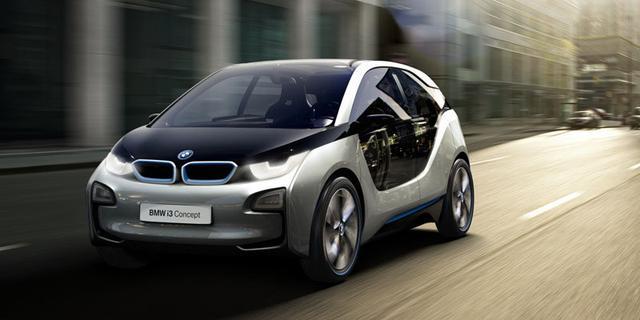 BMW introduceert biologische handreiniger