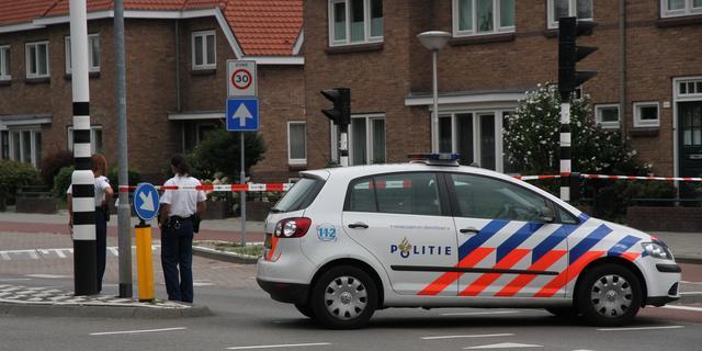 Vermist meisje loopt naar België