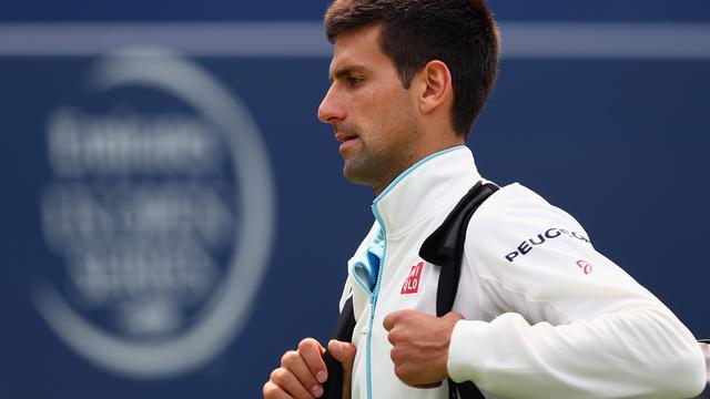Djokovic verliest in Toronto, Federer wel door