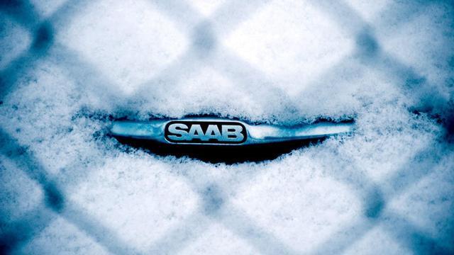 Saab-topman houdt hoop