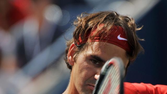 Federer naar derde ronde US Open