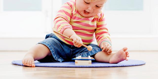 Kinderartsen waarschuwen voor gevaar knoopcelbatterij