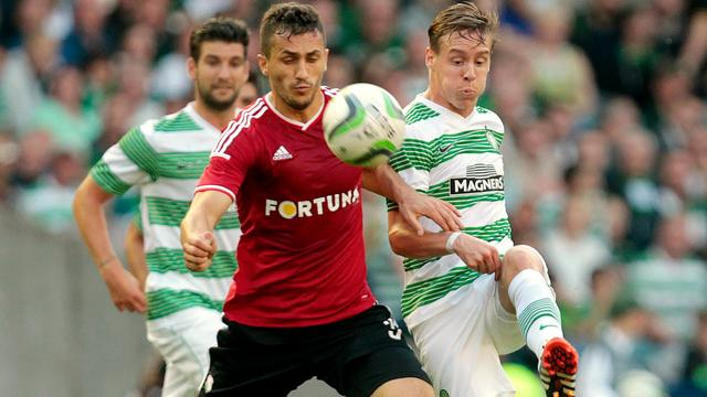 Legia stapt naar CAS na uitsluiting in Champions League