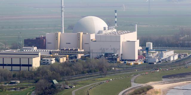Tweede Kamer tegen referendum kerncentrale