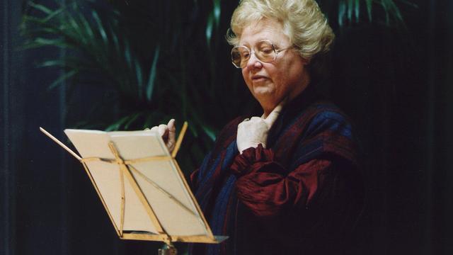 Sopraan Cristina Deutekom (82) overleden
