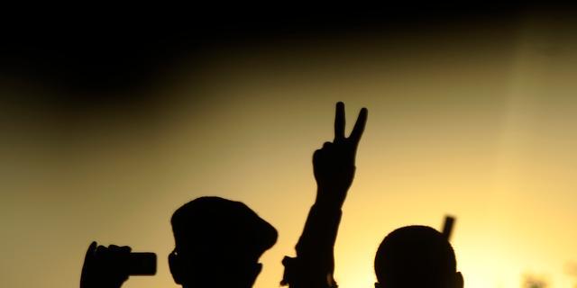 'Libische rebellen krijgen hulp van grondtroepen'