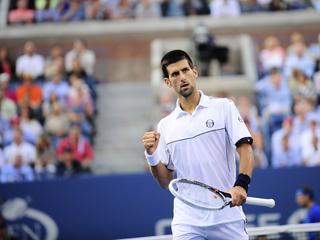 De Serviër pakt zijn derde Grand Slam-titel van dit jaar en zijn vierde in totaal.