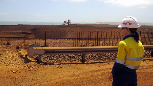 Mijnbouwer Lonmin snijdt in personeelsbestand
