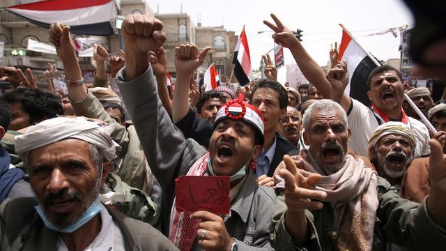 Doden bij gevechten in hoofdstad Jemen