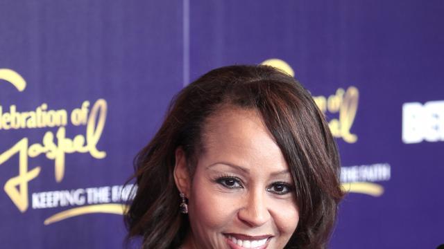 R&B-zangeres Vesta Williams (53) overleden