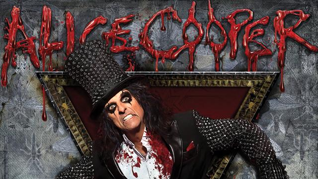 Alice Cooper – Welcome 2 My Nightmare