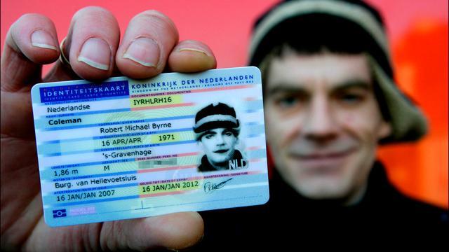 Gemeente verheugd over wetsontwerp ID-kaart