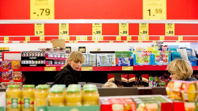 Nederlandse economie groeit met 0,2 procent