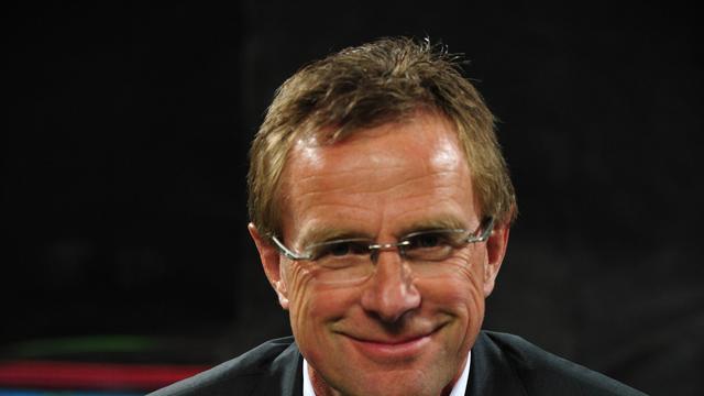 Rangnick stapt op bij Schalke 04