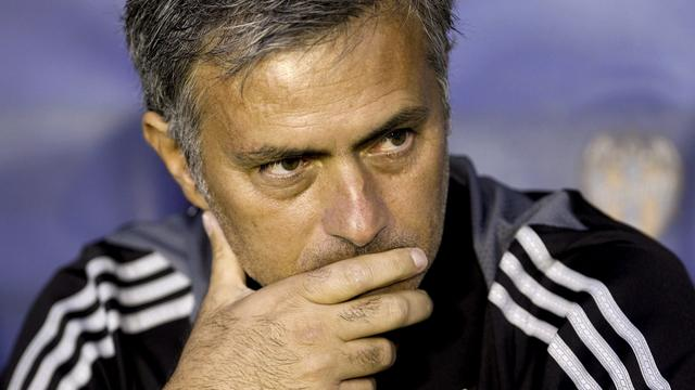 Braun gaat samenwerking aan met Jose Mourinho