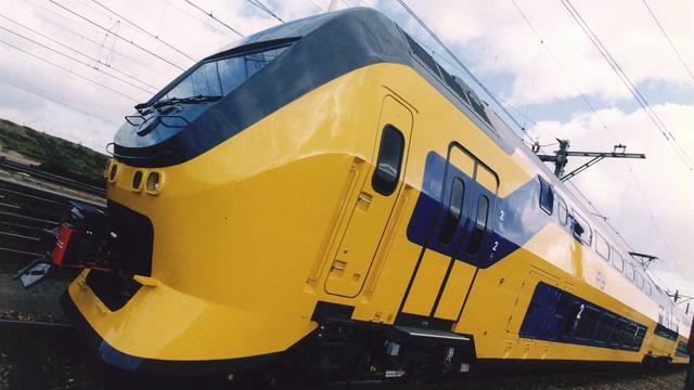 Versperring blokkeert treinverkeer tussen Groningen en Assen