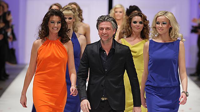 Raak Amsterdam presenteert negende modeshow