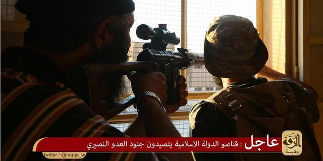 'Koerden en IS weer slaags in Irak'