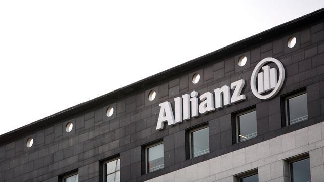 'Allianz klaagt Volkswagen aan om dieselschandaal'