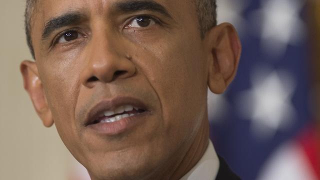 Obama autoriseert luchtaanvallen Irak